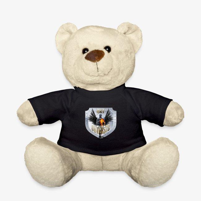 OutKasts.EU BF4 Teddy Bear