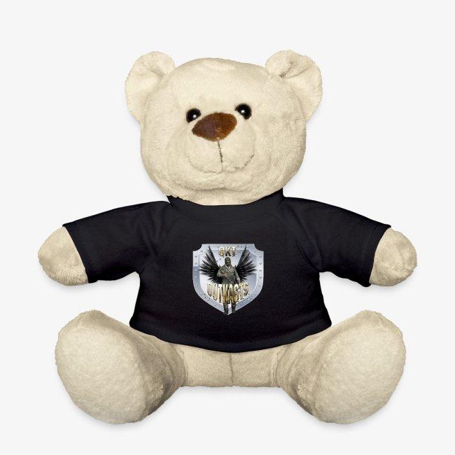 OutKasts.EU ArmA 3 Teddy Bear