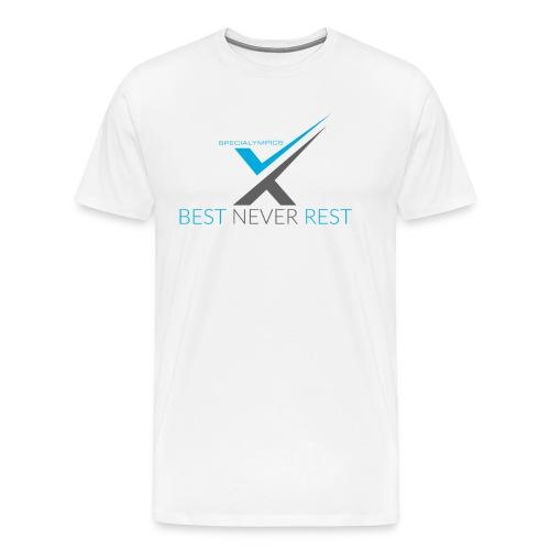 Specialympics XV Männershirt - Männer Premium T-Shirt