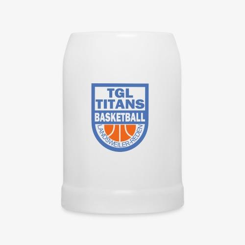 TGL Titans Bierkrug - Bierkrug