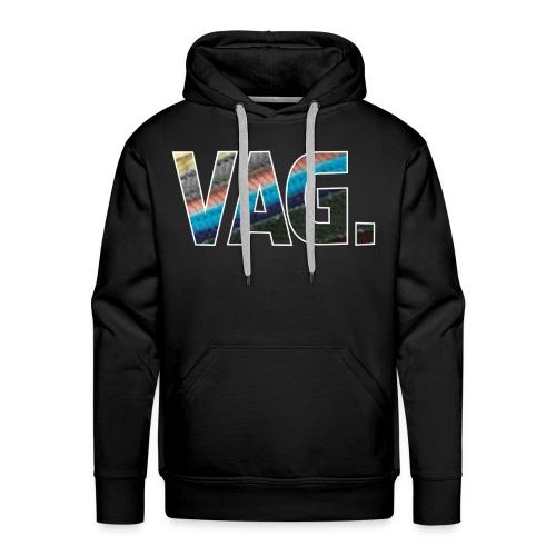 VAG x SEAN WOTHERSPOON - Sweat-shirt à capuche Premium pour hommes