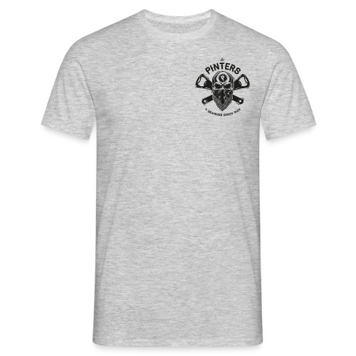 Pinters Official - Men's T-Shirt