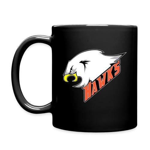 Hawks -muki - Yksivärinen muki