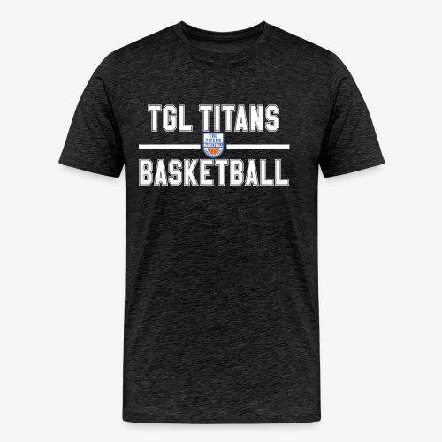 Titans Shirt - Männer Premium T-Shirt