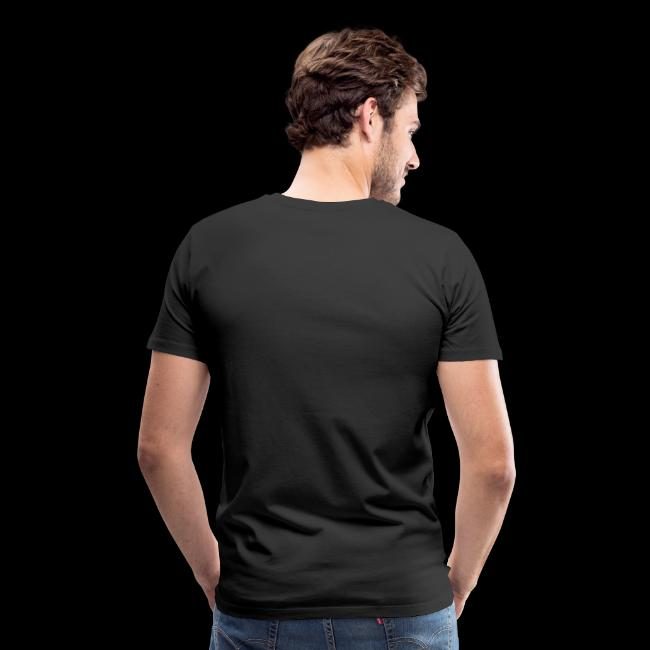 Koszulka męska Premium Judo