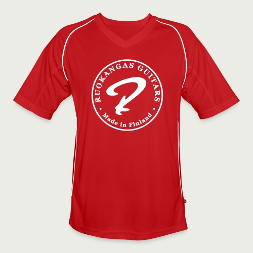 Men's football jersey - Men's Football Jersey