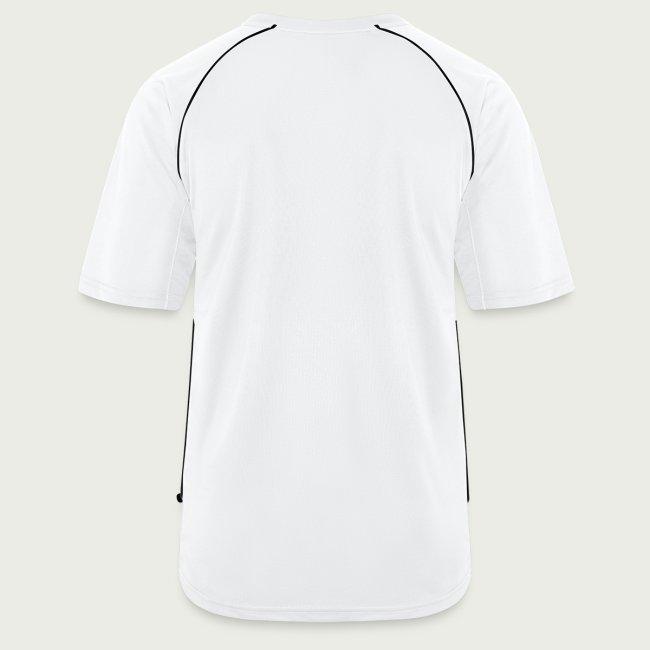 Men's football jersey