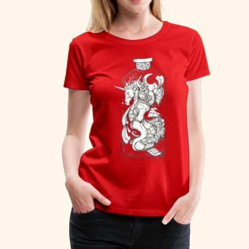 bei Laurelei 01 V - Vrouwen Premium T-shirt