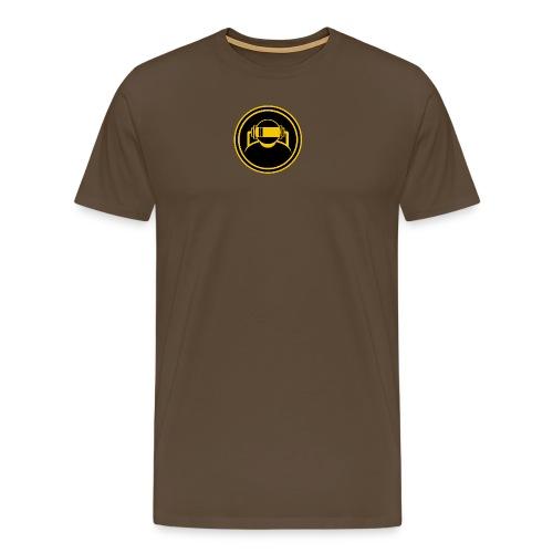 Premium T! 2018 Logo! - Men's Premium T-Shirt