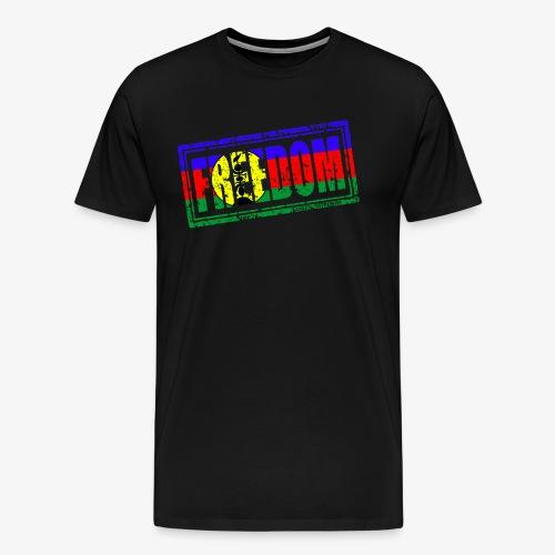 T-shirt Kanaky Freedom - T-shirt Premium Homme