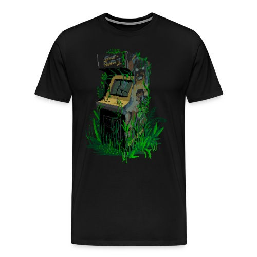 arcade - T-shirt Premium Homme