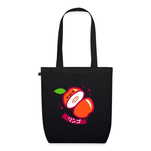 Apple - EarthPositive Tote Bag