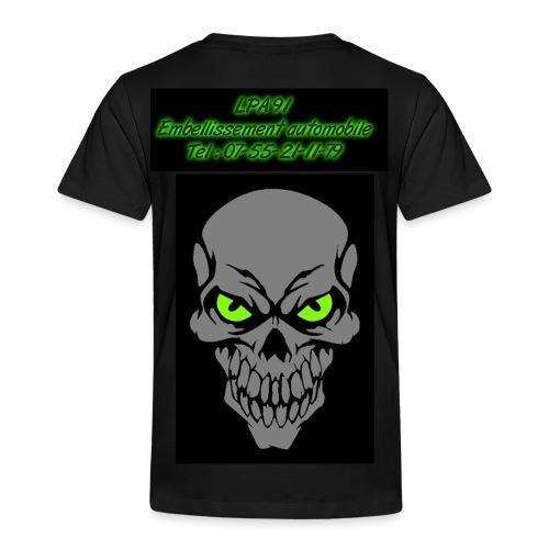t shirt lpa91 - T-shirt Premium Enfant