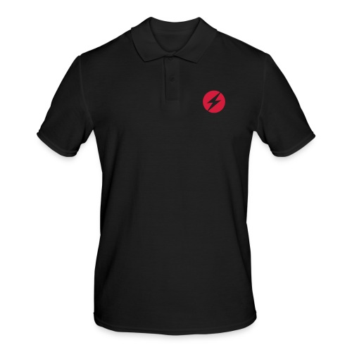 tge hoodie grey - Men's Polo Shirt