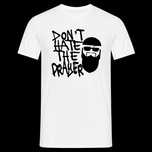 Prayer Hater - Men's T-Shirt