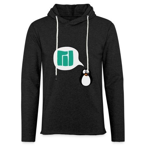 Manjaro Hoody - Light Unisex Sweatshirt Hoodie
