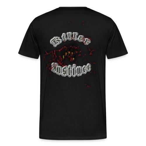Killer Instinct T-Shirts - Männer Premium T-Shirt