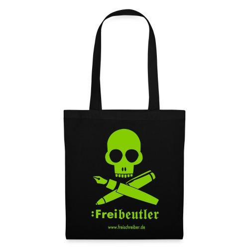 Freibeutler - Stoffbeutel