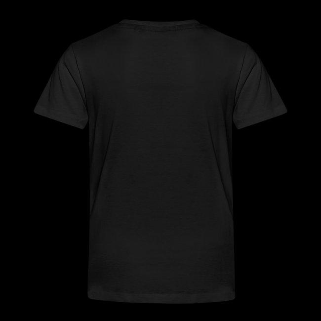 T-shirt Crop Circle enfant