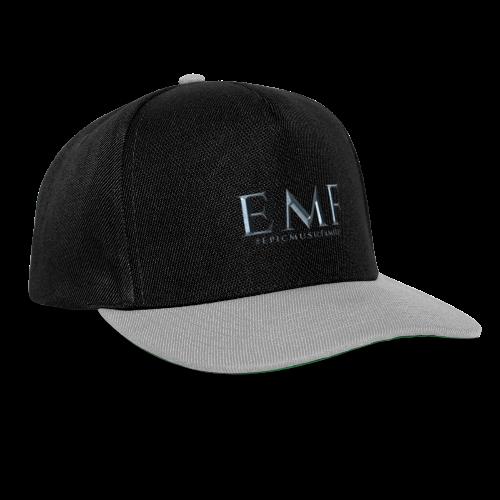 Snapback Cap - EMF - Snapback Cap