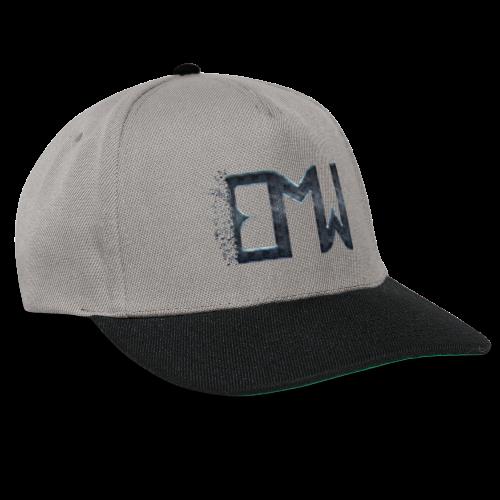 Snapback Cap - EMW - Snapback Cap