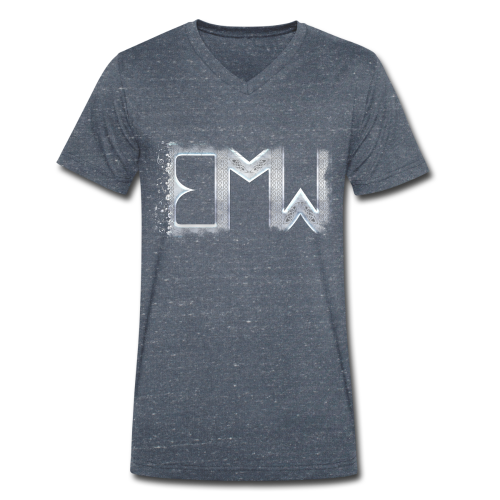 Bio T-Shirt V-Neck (Stanley & Stella) - EMW - Men's Organic V-Neck T-Shirt by Stanley & Stella
