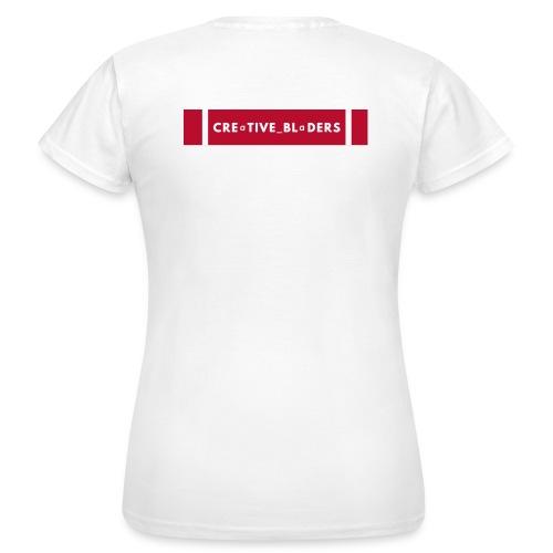 Shirt woman - Vrouwen T-shirt