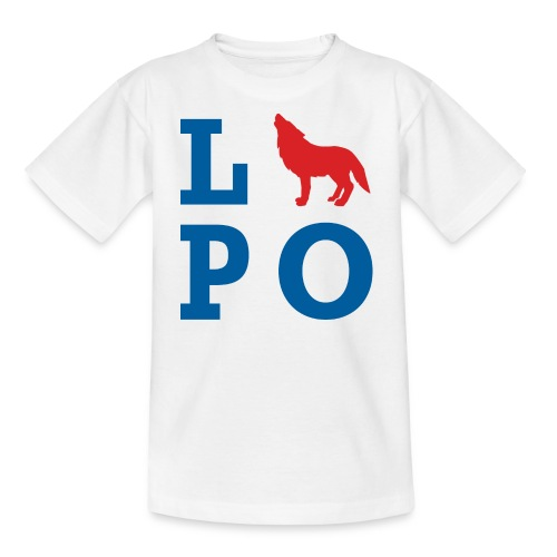 LUPO - Kinder T-Shirt