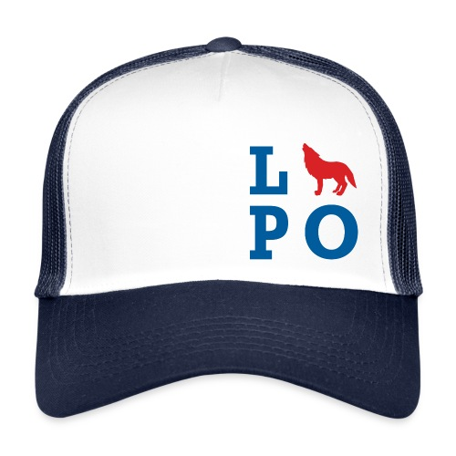 LUPO - Trucker Cap