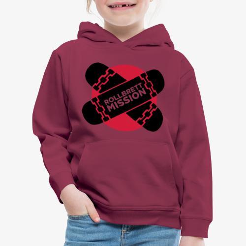 Kids Nippon Hoodie - Kinder Premium Hoodie