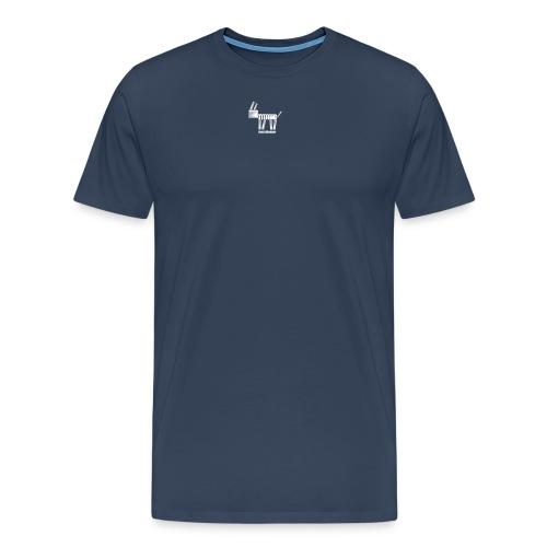 massdumper Dog - Camiseta premium hombre