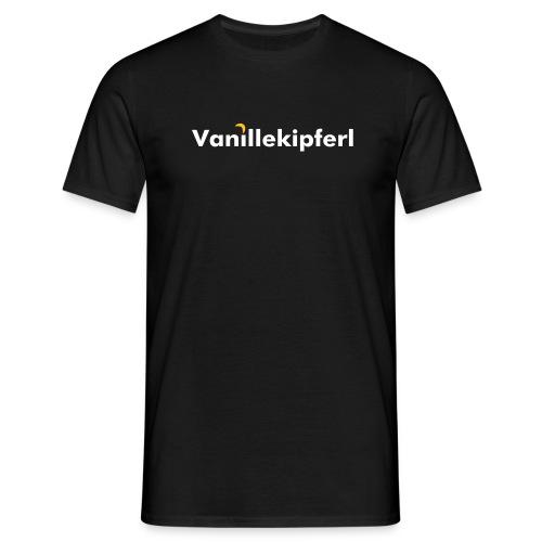Vanillekipferl - Männer T-Shirt