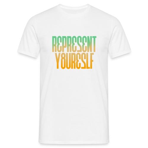 GRDNT  - Koszulka męska