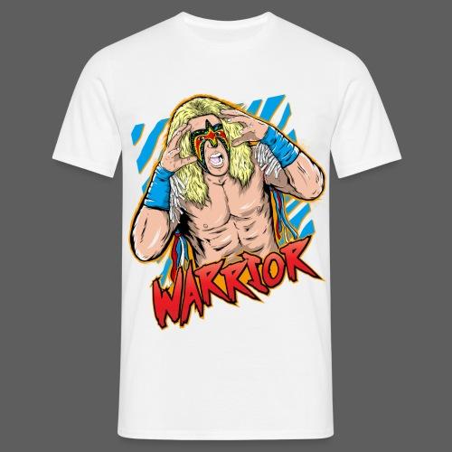 Ultimate Warrior '96 Shirt - Men's T-Shirt