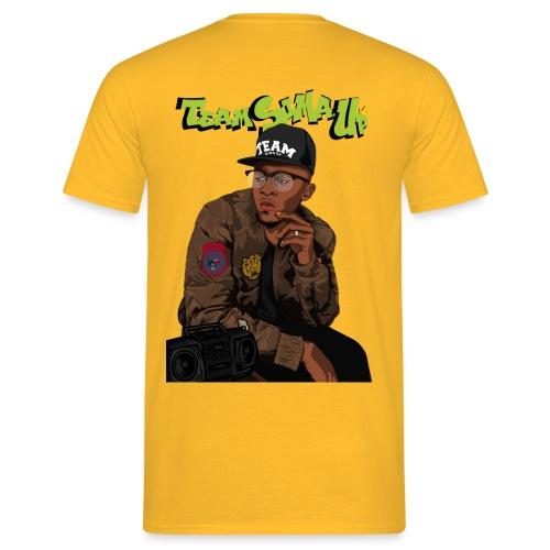 Camiseta hombre (ESPECIAL) - Camiseta hombre