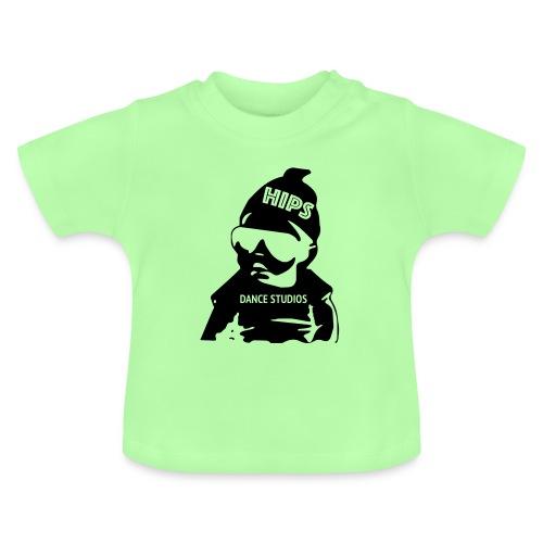 Baby T Shirt - Fisk - Baby T-shirt
