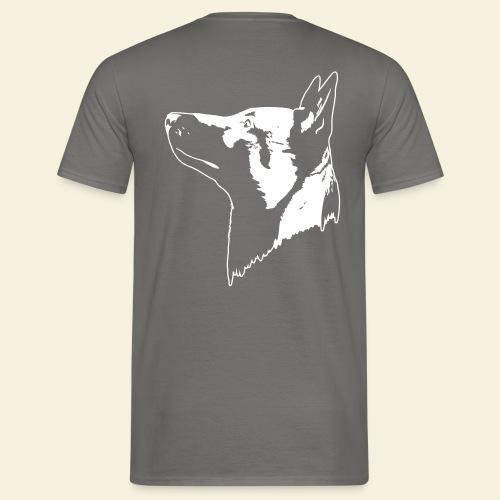 Malinois - Männer T-Shirt