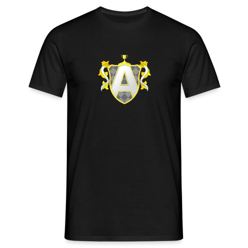 Arcade Academy Logo Shirt (Male) - Men's T-Shirt