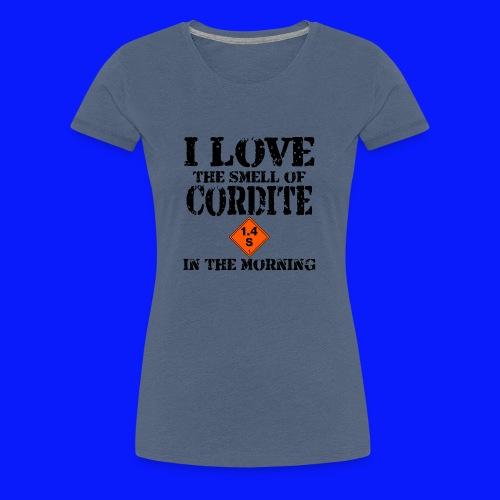 Veteran  - Women's Premium T-Shirt