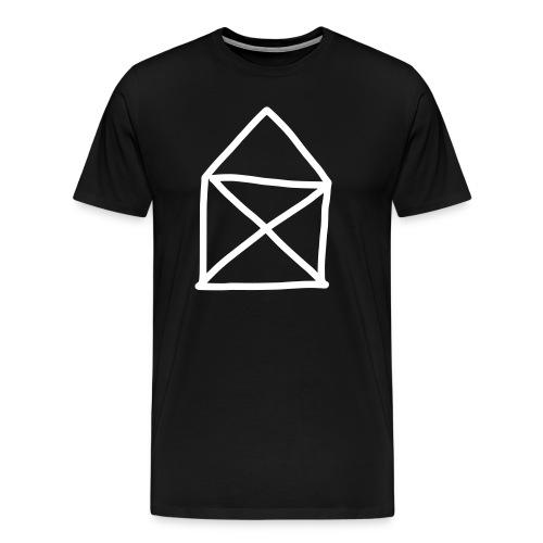 iYpsilon Shirt Haus vom Nikolaus - Männer Premium T-Shirt
