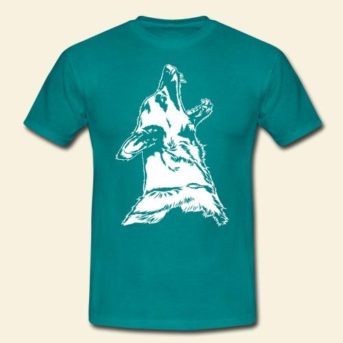 Malinois Verbeller - Männer T-Shirt