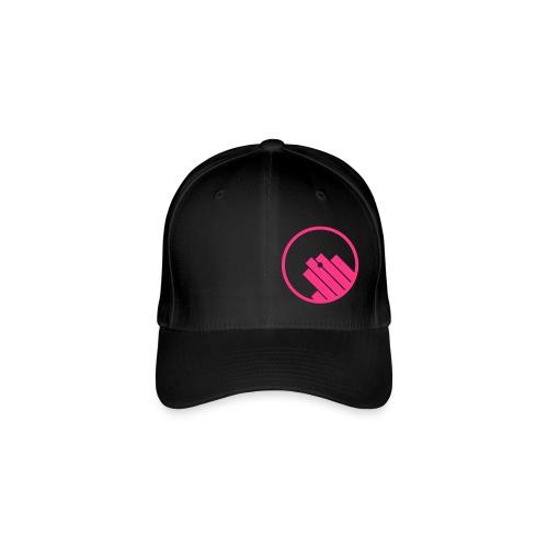 Cap for the Girls - Flexfit Baseballkappe