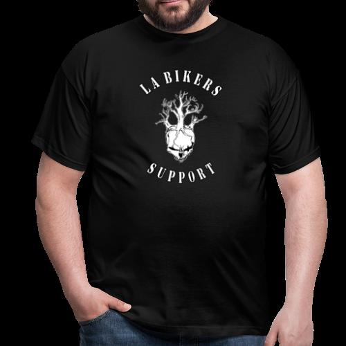 Support2018Model - Herre-T-shirt
