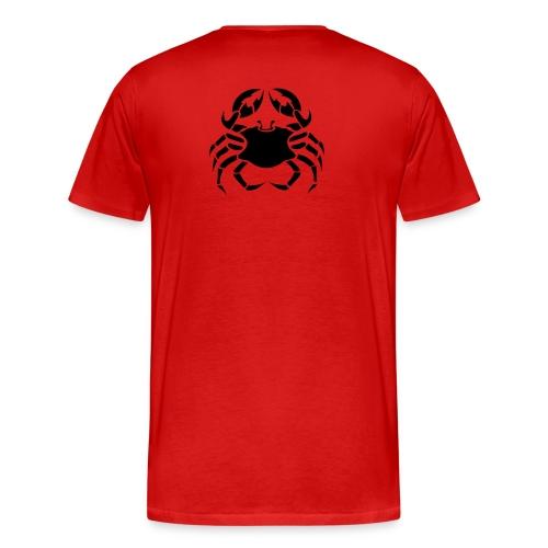 LUKE Beerpong - Männer Premium T-Shirt