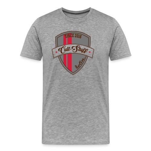 Cult Stuff Shirt - Männer Premium T-Shirt