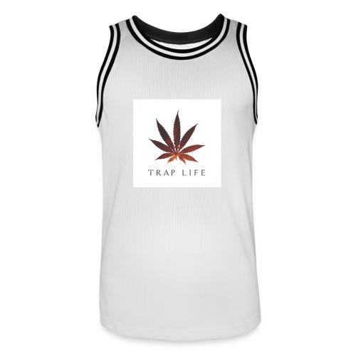 Camiseta de baloncesto para hombre