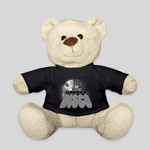 Gabberdisco Teddy - Teddy Bear