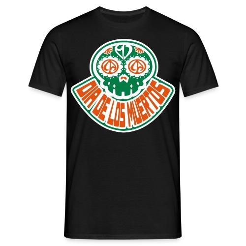 Los Muertos - Männer T-Shirt