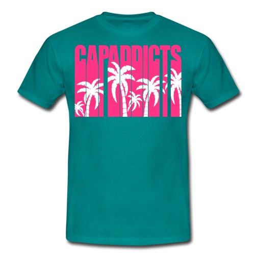 Beach - Männer T-Shirt
