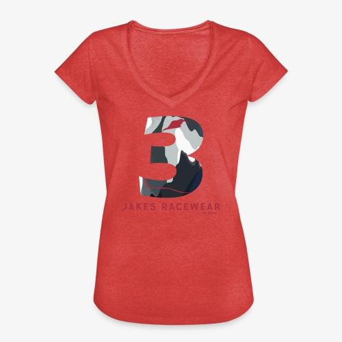 JAKES 3 W - Dame vintage T-shirt